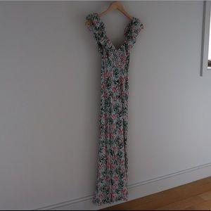 PRADA MAXI DRESS